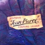 Jean Pierre label